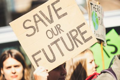 Save our future churches.